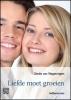 <b>Gerda van Wageningen</b>,Liefde moet groeien - grote letter uitgave