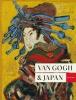 <b>Louis  Van Tilborgh, Nienke  Bakker</b>,Van Gogh & Japan (NL ed)