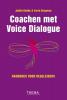 Karin  Brugman Judith  Budde,Coachen met voice dialogue