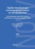 <b>A.R.  Houweling, M.J.M.T.  Keulaerds, F.M.  Dekker</b>,Tijdelijke Noodmaatregel Overbrugging voor behoud van Werkgelegenheid