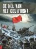 Olivier  Speltens ,De hel van het Oostfront 3 - Verschroeide aarde
