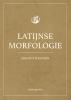 Keyser Jeroen De ,Latijnse morfologie