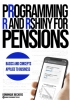 Dominique  Beckers ,PROGRAMMING R & RSHINY FOR PENSIONS