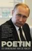 Hubert  Seipel ,Poetin - de binnenkant van de macht