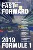 <b>Rick  Winkelman, Hans van der Klis</b>,Formule 1 2019 - Fast Forward