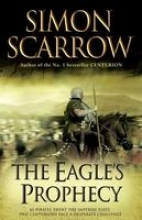 Scarrow, Simon Eagle`s Prophecy