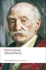 Hardy, Thomas,Thomas Hardy Selected Poetry