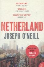 O'Neill, Joseph Netherland