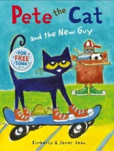 Kimberly Dean Pete the Cat and the New Guy