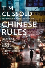 Tim Clissold Chinese Rules