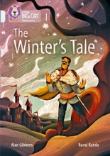 Gibbons, Alan The Winter`s Tale