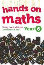 Keen Kite Books Year 6 Hands-On Maths