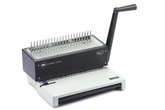 , Inbindmachine GBC Combbind C150pro 21-gaats