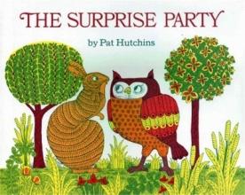 Hutchins, Pat The Surprise Party