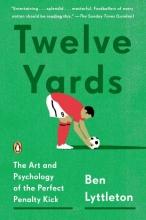 Lyttleton, Ben Twelve Yards