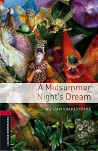 Shakespeare, William Level 3: A Midsummer Night`s Dream Audio Pack