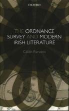 Parsons, Cóilín Ordnance Survey and Modern Irish Literature
