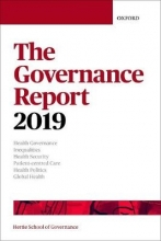 Berlin, Germany) The Hertie School of Governance (The Hertie School of Governance The Governance Report 2019