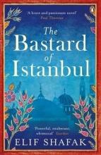 Shafak, Elif Bastard of Istanbul