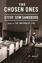 Sem-Sandberg, Steve The Chosen Ones