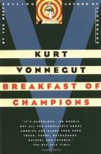 Vonnegut, Kurt Breakfast of Champions