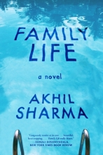 Sharma, Akhil Family Life - A Novel