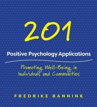 Fredrike Bannink 201 Positive Psychology Applications
