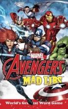 Kupperberg, Paul Marvel Avengers Mad Libs