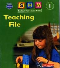 Scottish Primary Maths Group SPMG Scottish Heinemann Maths 1, Teaching File