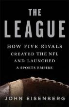 Eisenberg, John The League