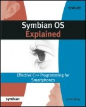 Stichbury, Jo Symbian OS Explained