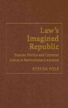 Wilf, Steven Law`s Imagined Republic