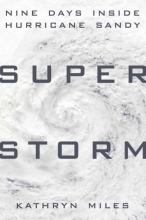 Miles, Kathryn Superstorm
