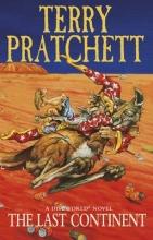 Pratchett, Terry Last Continent