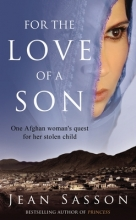 Sasson, Jean For the Love of a Son