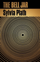 Sylvia,Plath Bell Jar (1966 Cover Edn)