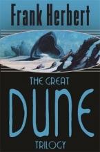 Frank,Herbert Great Dune Trilogy