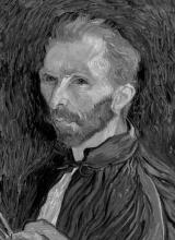 Wilhelm Uhde, Van Gogh