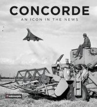 Mirrorpix Concorde: An Icon in the News
