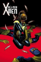 Bendis, Brian Michael All-New X-Men 4