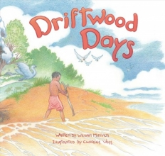 William Miniver,   Charles Vess Driftwood Days