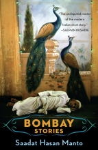 Manto, Saadat Hasan Bombay Stories