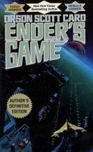 Orson,Scott Card Ender`s Game