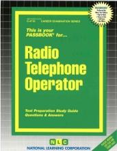 Rudman, Jack Radio Telephone Operator