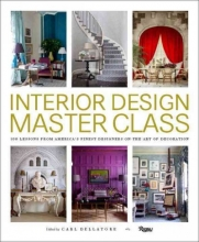 Dellatore, Carl Interior Design Masterclass