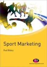 Blakey, Paul Sport Marketing