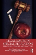 Kevin P. Brady,   Charles J. Russo,   Cynthia A. Dieterich,   Jr, Allan G. Osborne Legal Issues in Special Education