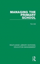 Tim Hill Managing the Primary School