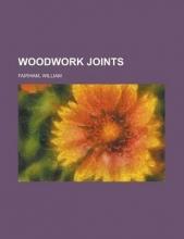 Fairham, William Woodwork Joints