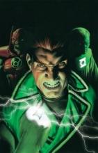 Tomasi, Peter J. Green Lantern Emerald Warriors 1